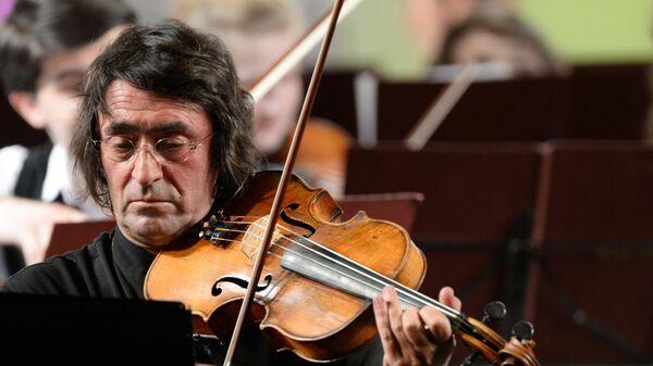 Музыкант Юрий Башмет