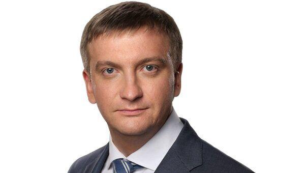 Павел Петренко. Архивное фото