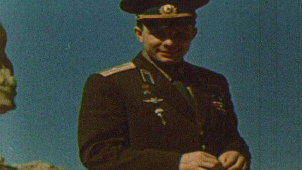 Миссия мира Юрия Гагарина. К 80-летию первого космонавта Земли