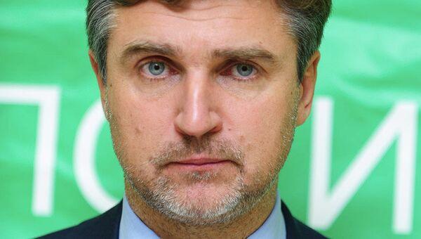 Профессор кафедры нервных болезней Первого МГМУ имени Сеченова Алексей Данилов