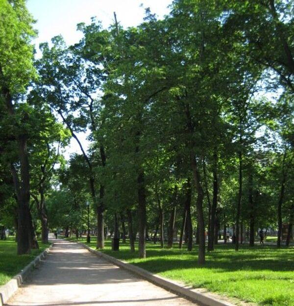 Тверской бульвар, маршрут, Москва, бульвар