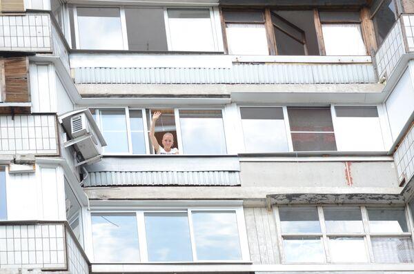 Квартира Марины Девятовой