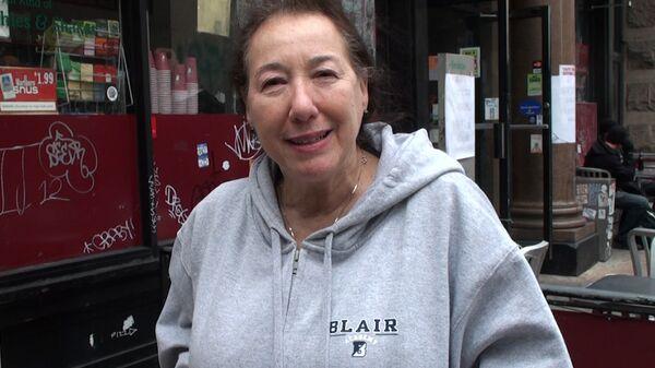Жители Нью-йорка о мрачном Манхэттене, жизни без света и блинах на всех