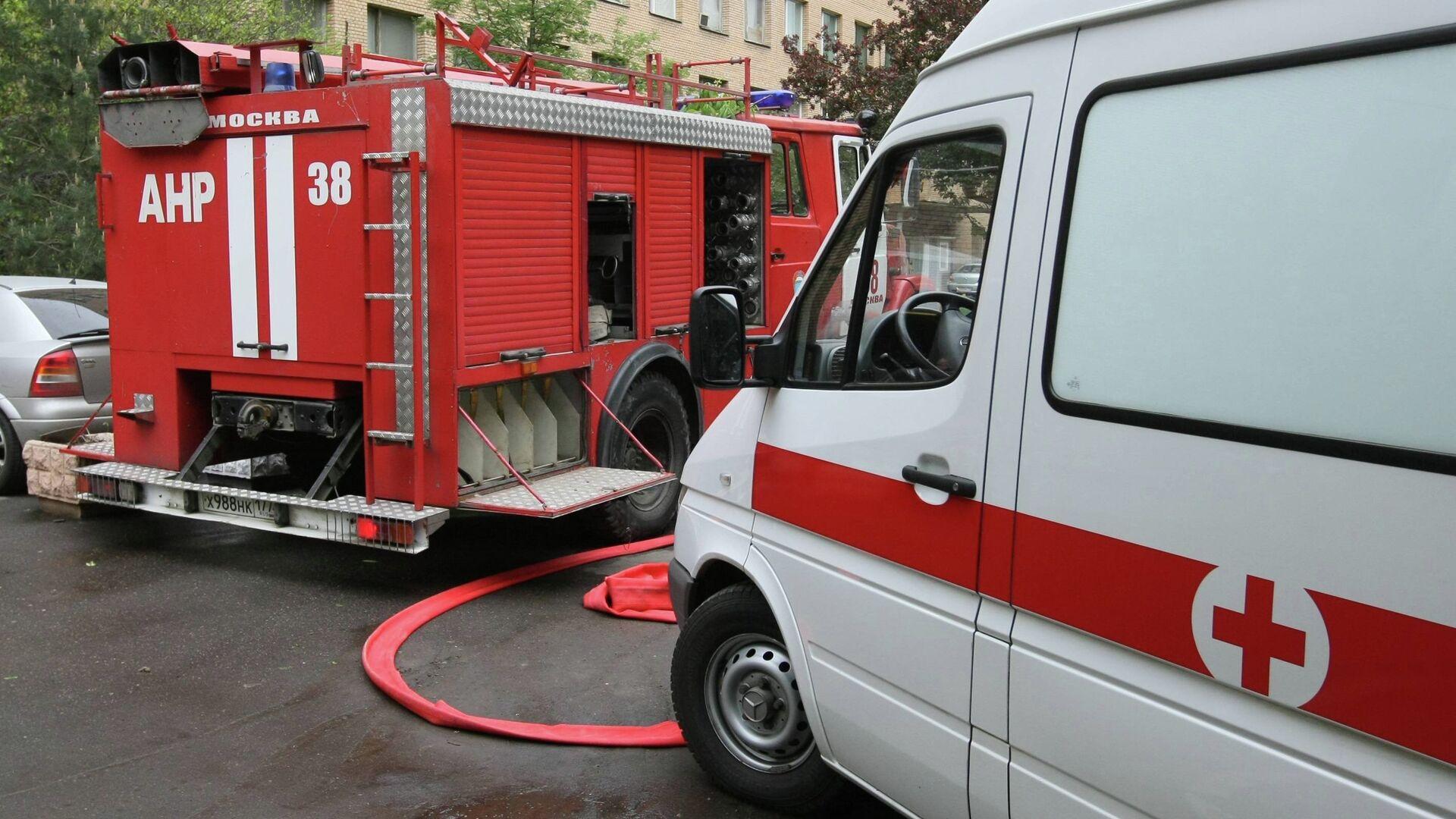399478170 0:64:2847:1665 1920x0 80 0 0 e7ba6ffc40fcf789715b91a5c44b3f6b - При пожаре в квартире на западе Москвы погиб один человек