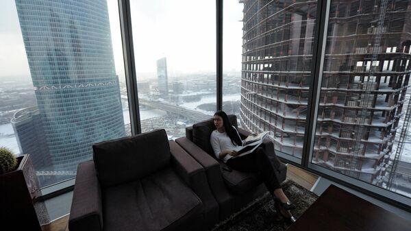 Эксперты: объем сделок с офисами в Москве в 2020 году составит 1 млн кв м