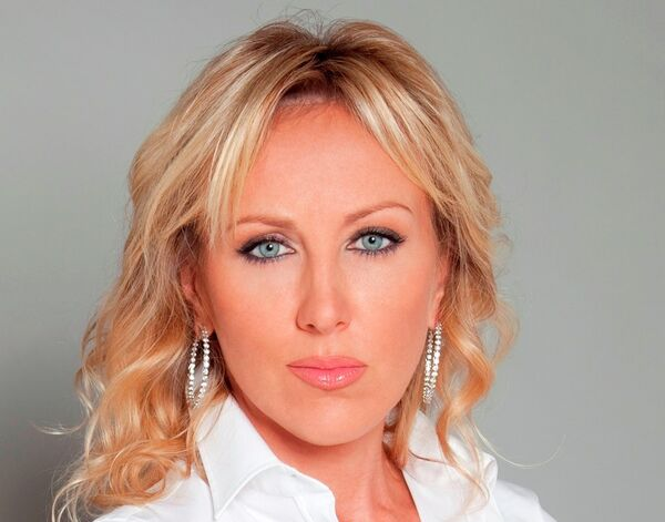 Председатель совета директоров Kalinka Real Estate Consulting Group Екатерина Румянцева