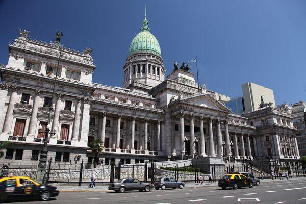 Альфа-город Аргентины: 7 самых удивительных строений Буэнос-Айреса