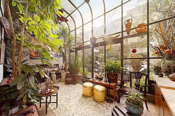 Зеленая зона: 8 способов создать в квартире свой персональный оазис