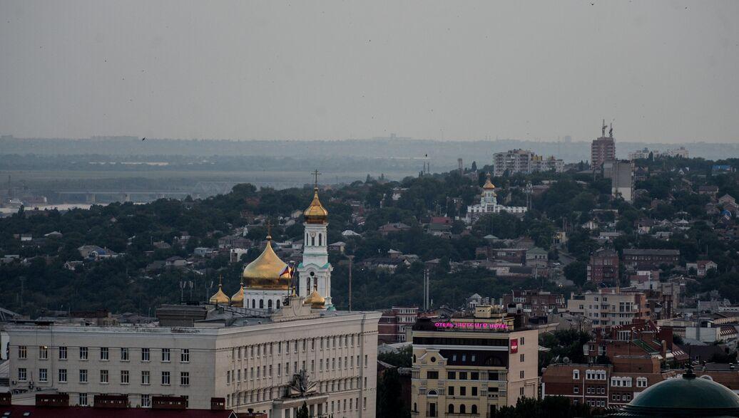 Принят закон о выделении денег на жилье сотням ростовских погорельцев 704