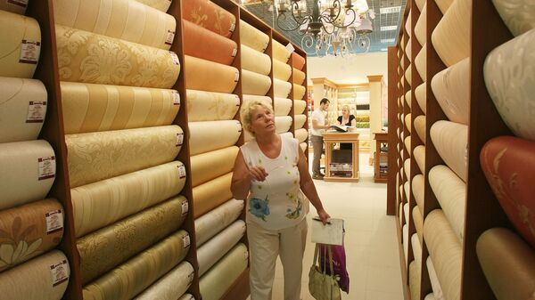 Эксперты рассказали о росте продаж товаров для дома и дачи