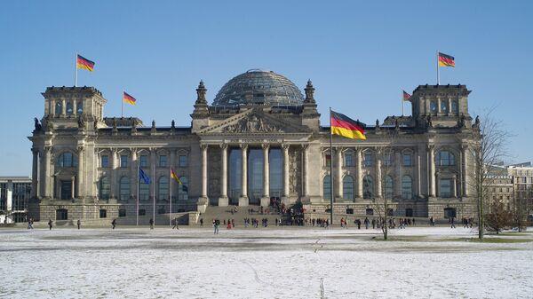 Виды Берлина