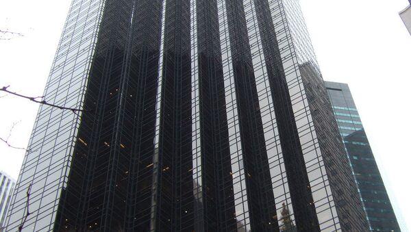 Trump Tower. Архивное фото
