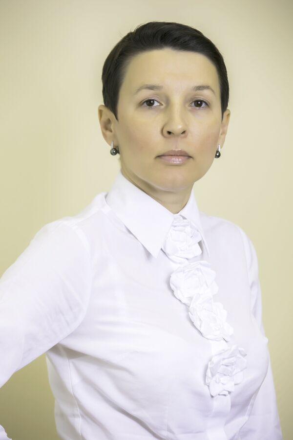 Марина Заболотнева