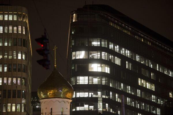 Офисы в Москве