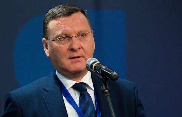 Михаил Вышегородцев