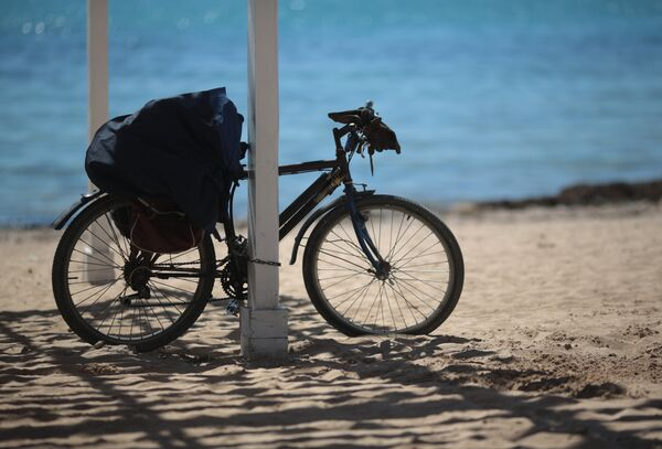 Открытие курортного сезона в Крыму