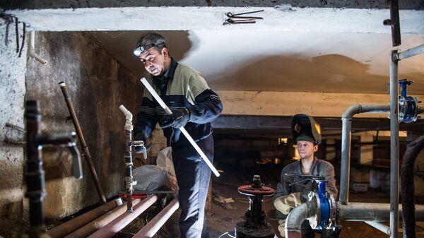 Капитальный ремонт жилья