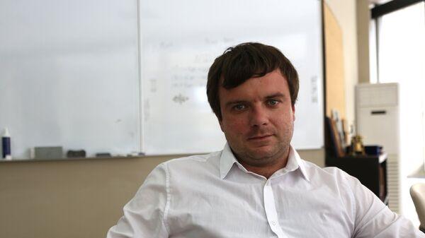 Антон Белых