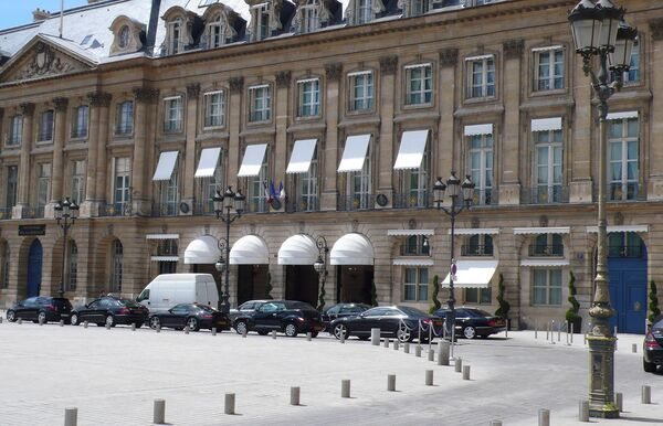 Ritz Paris Palace (Париж)