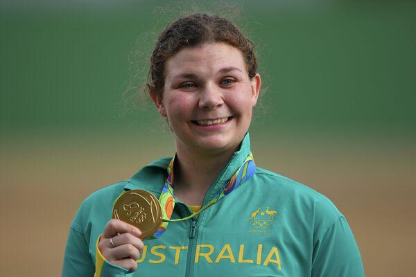 Кэтрин Скиннер (Австралия)