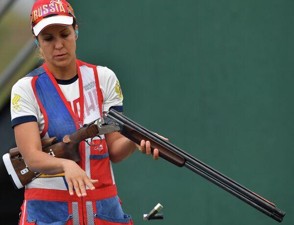Альбина Шакирова