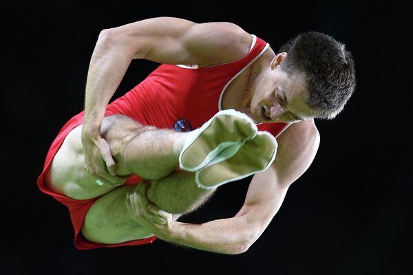 Дмитрий Ушаков (Россия)