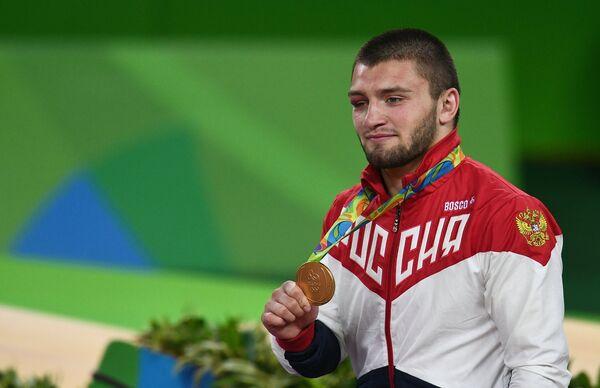 Давит Чакветадзе
