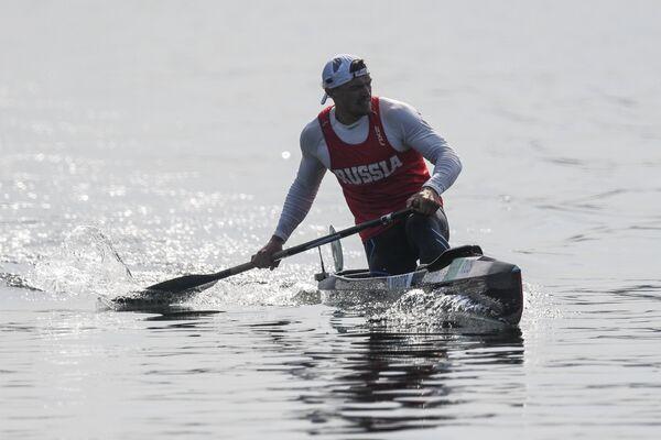Андрей Крайтор (Россия)