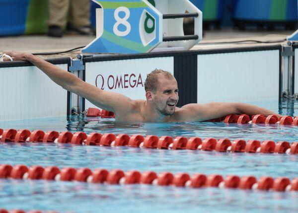 Александр Лесун (Россия)