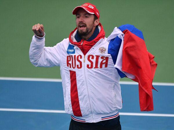 Константин Кравчук (Россия)