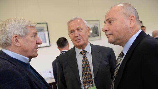 Почетный глава РФС: УЕФА справедливо поступил по отношению к клубам