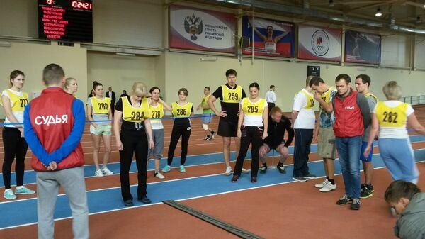 Сотрудники прокуратуры Ульяновской области