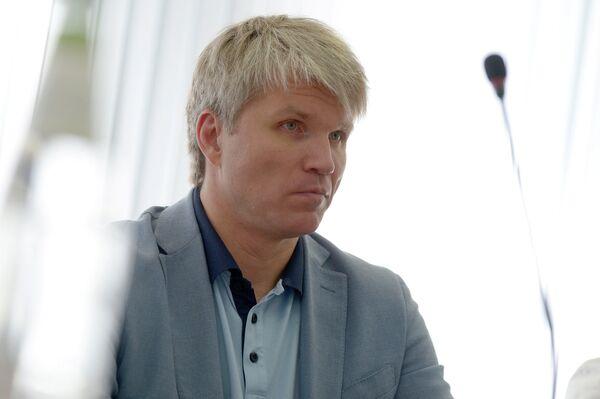 Заместитель министра спорта России Павел Колобков