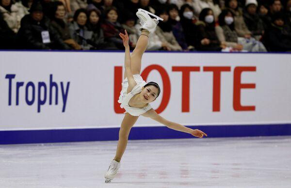 Сатоко Мияхара