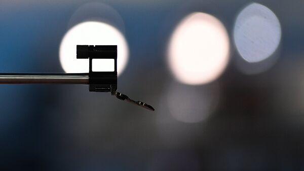 Биатлонная винтовка
