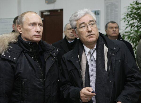 Вадим Сомов