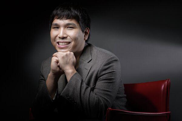 Американский шахматист Уэсли Со