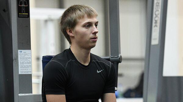 Михаил Казелин