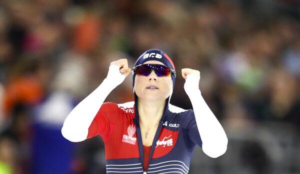 Каролина Эрбанова