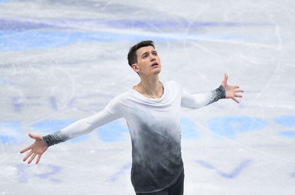 Максим Ковтун (Россия)