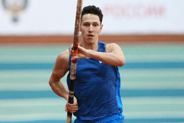 Тимур Моргунов