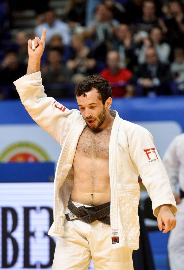 Анзаур Арданов
