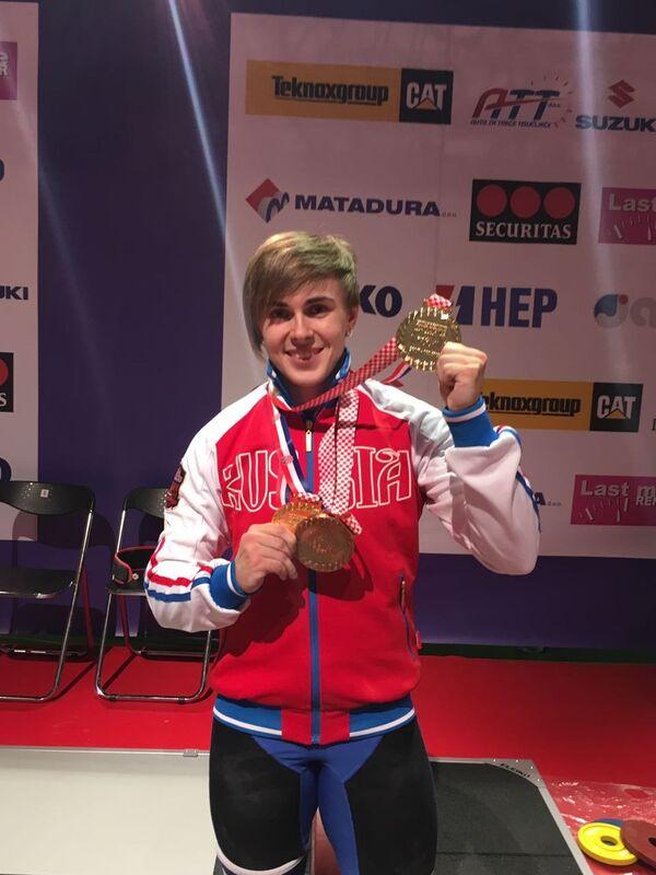 Наталья Хлесткина