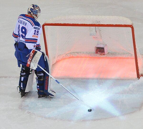 Микко Коскинен