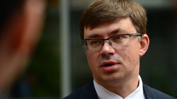 Сергей Хрычиков