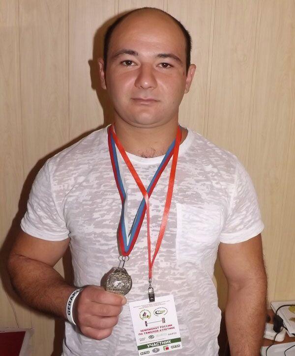 Сергей Петросян