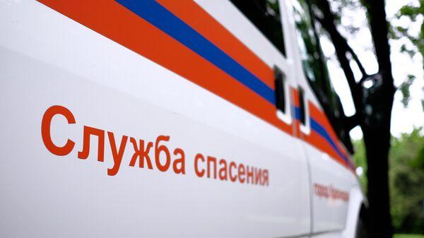 В двух районах Северной Осетии ввели режим ЧС после ливня
