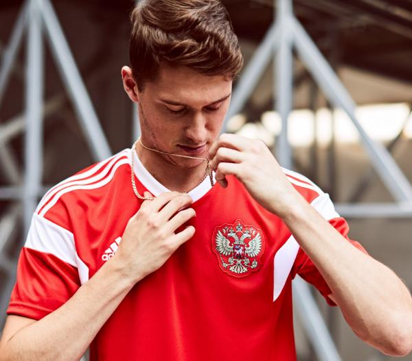 Хавбек сборной России по футболу Алексей Миранчук