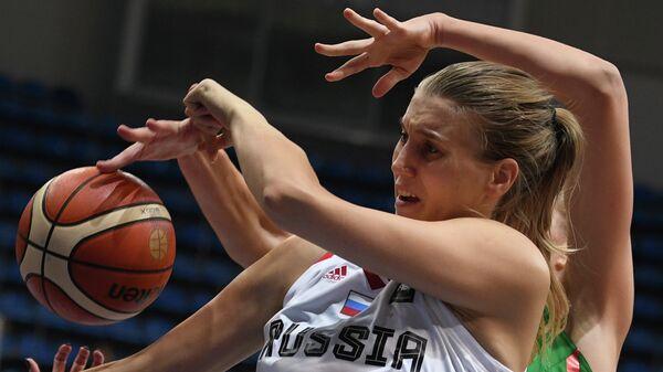 Виеру: россиянки поймали свой ритм только в третьей четверти игры с Италией