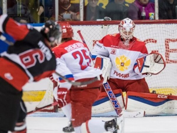 Алексей Мельничук (справа)